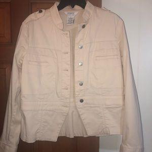 Jacket/Blazer